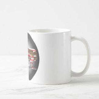 War on Freedom Badge Coffee Mug