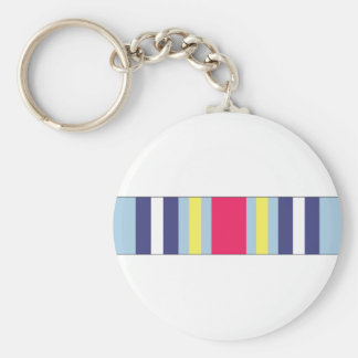 War On Terrorism Expeditionary Ribbon Keychain