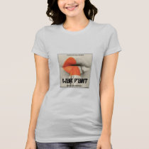 WAR PAINT for Chronic Pain Awareness T-Shirt