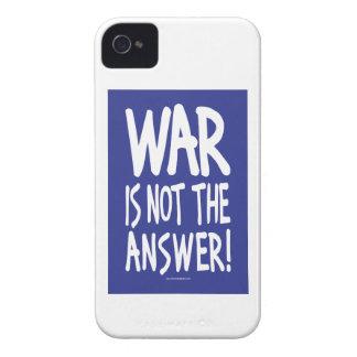 War, Peace iPhone 4 Case