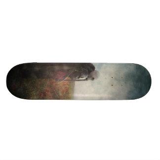War & Peace Skateboard