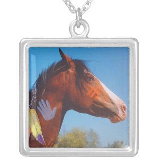 War Pony, Necklace