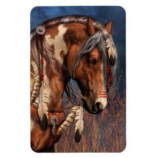 War Pony Premium Flexi Magnet