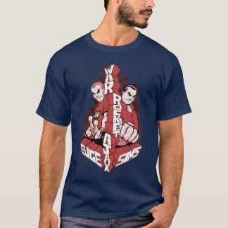 War Rocket Ajax T-Shirt