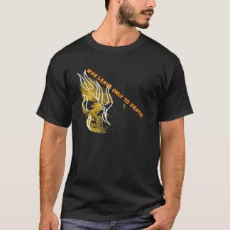 War Skull 2 T-Shirt