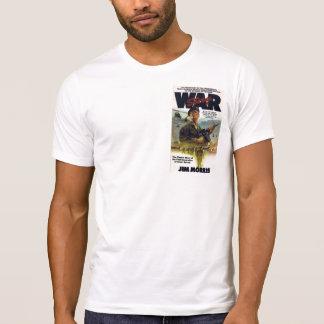 War Story- Jim Morris Books T-Shirt