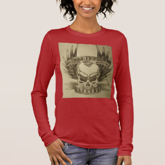 War Team Miller Gear Long Sleeve T-Shirt