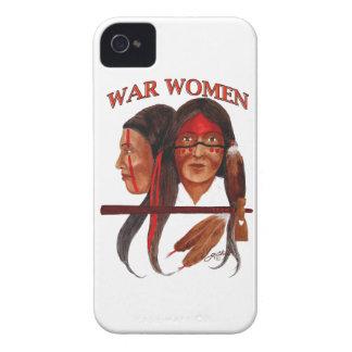 War Women iPhone 4 Case-Mate Case