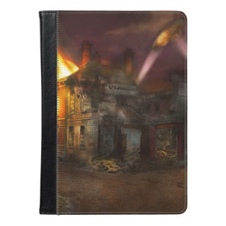 War - WWI - Not fit for man or beast 1910 iPad Air Case