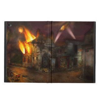 War - WWI - Not fit for man or beast 1910 Powis iPad Air 2 Case