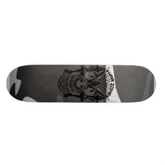 War Zone Skateboard