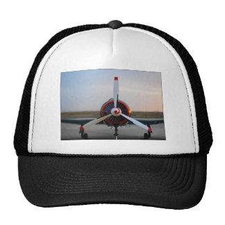 Warbird clásico gorras