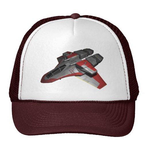 warbird gorras