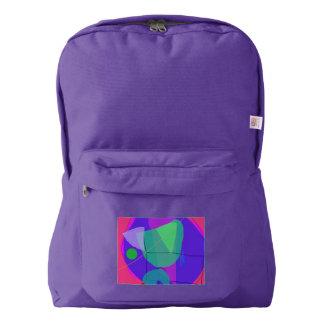 Warbler American Apparel™ Backpack