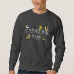 Warbler Fan Sweatshirt