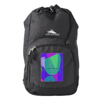 Warbler High Sierra Backpack