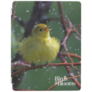 Warbler iPad Cover