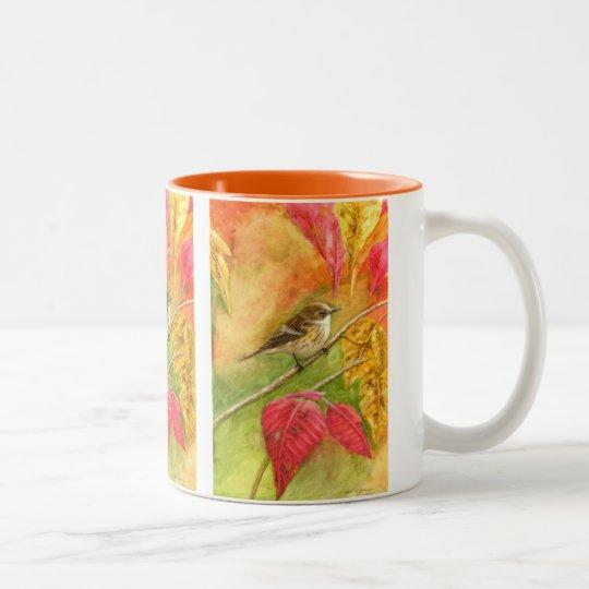 Warbler Mug