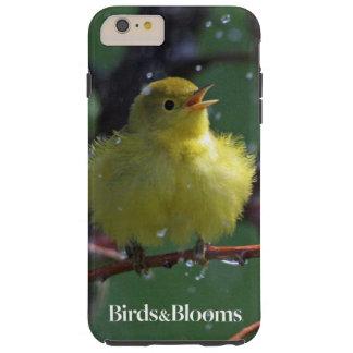 Warbler Tough iPhone 6 Plus Case