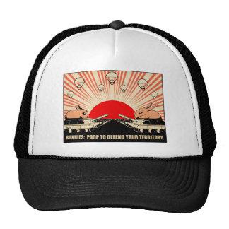 warbunny.jpg trucker hat