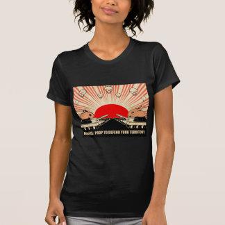 warbunny.jpg camiseta