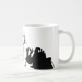 WarChild Coffee Mug