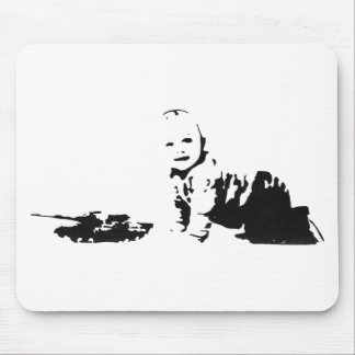 WarChild Mouse Pad