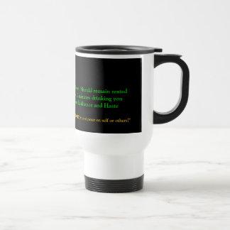 Warcraft Mug - Conjoured Coffee