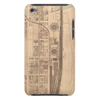 Ward 12 of Pittsburgh, Pennsyvania iPod Case-Mate Case