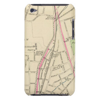 Ward 15, New Haven iPod Touch Cases
