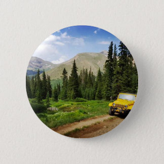 Warden Gulch, CO Pinback Button