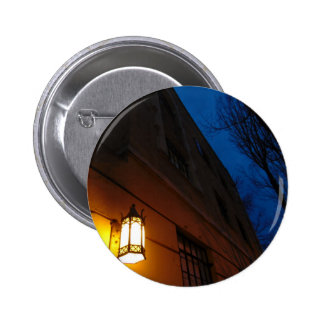 Warding Off The Night Pinback Button