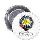 Wardlaw Clan Crest Button