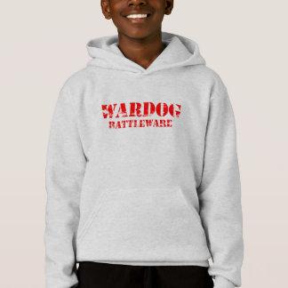 Wardog battleware hoddie hoodie