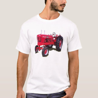 Wards Tractor T-Shirt