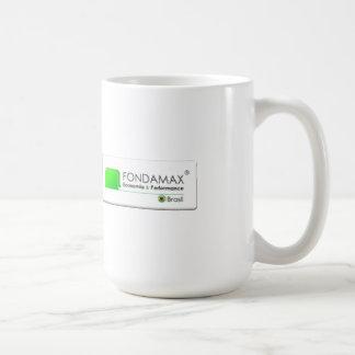 Ware mug FONDAMAX® Brazil