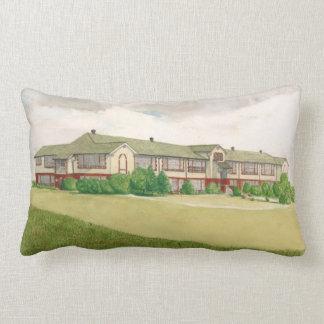 Ware Shoals High School Pillow