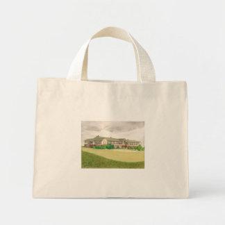 Ware Shoals High School  Tote Bag