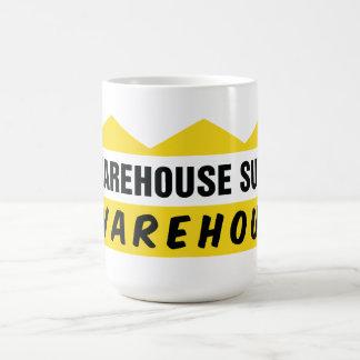 Warehouse Supply Warehouse Mug