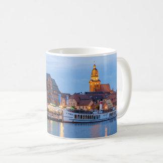Waren Coffee Mug