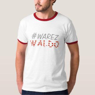 #Warez Waldo Tee Shirt