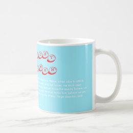 Warfare and Unicorns Coffee Mug