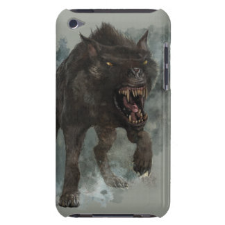 Warg Case-Mate iPod Touch Case