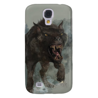 Warg Galaxy S4 Cover