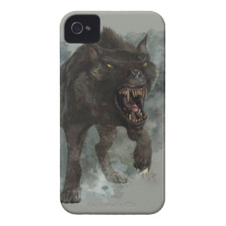 Warg iPhone 4 Case-Mate Case