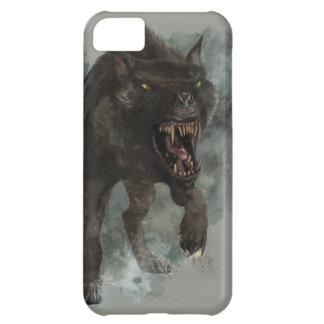 Warg iPhone 5C Case