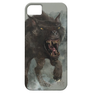 Warg iPhone SE/5/5s Case