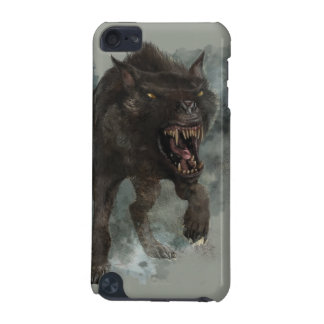 Warg iPod Touch 5G Cover