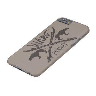 Warg Movie Icon Barely There iPhone 6 Case