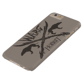 Warg Movie Icon Barely There iPhone 6 Plus Case